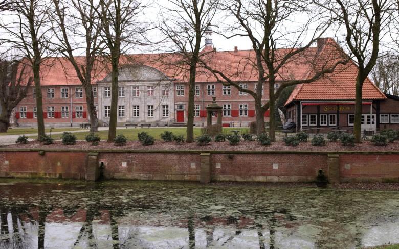 Kloster Frenswegen bei Nordhorn